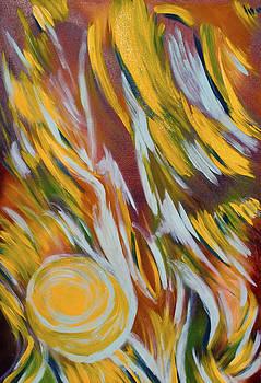 Angelic by Artista Elisabet