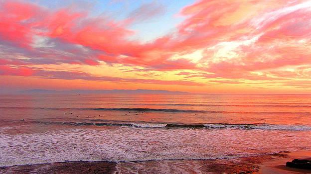 angelos SC Sunset by Brad Scott