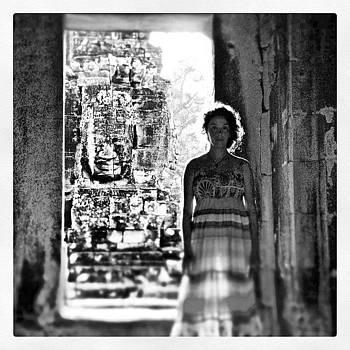 Angkor Wat Camboja by Dani Pimenta
