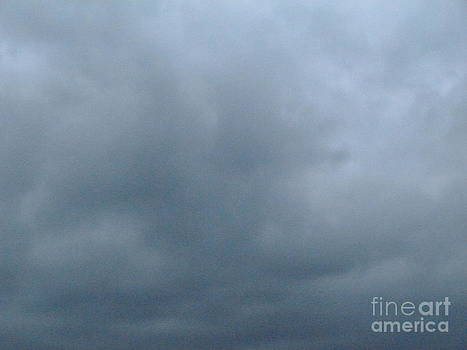 Art Studio - Angry Skies