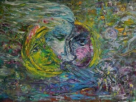 Anima Mundi by Elena Soldatkina