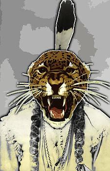 Animal Family 8 Chief Cheeta by Travis Burns