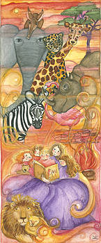 Africa by Barbara Esposito