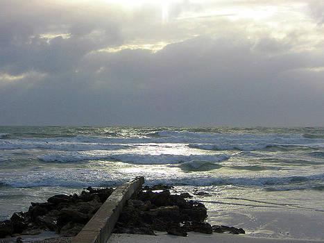 Anna Maria Beach by J R Baldini M Photog Cr