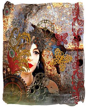 Anne by Astrid Van Loopik