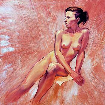 Annie by Roz McQuillan