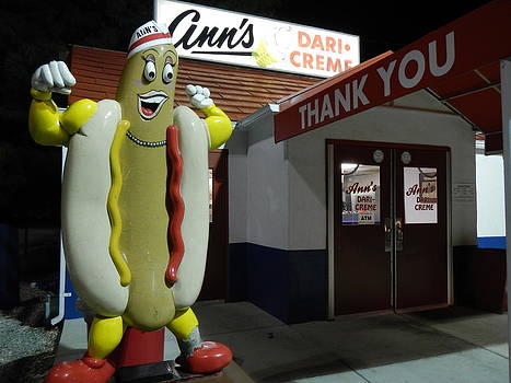 Ann's Footlong by Danny Smith