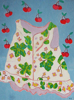 Another Dress We Saved by Martin Silverstein