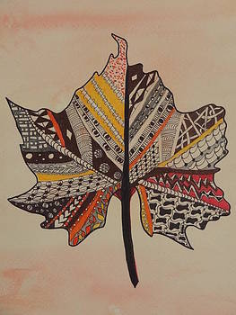 Nancy Fillip - Another Leaf