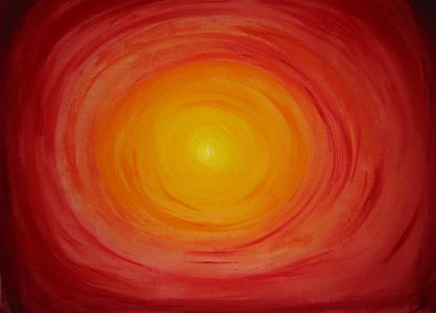 Another Sun by Liz Angeles