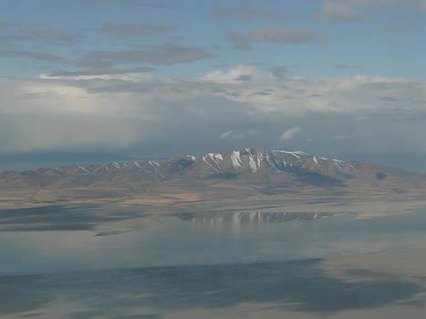 Angela Hansen - Antelope Island UT