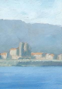 Antibes  by Alan Daysh