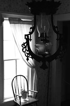 Scott Hovind - Antique Kitchen