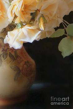 Diana Besser - Antique Rose