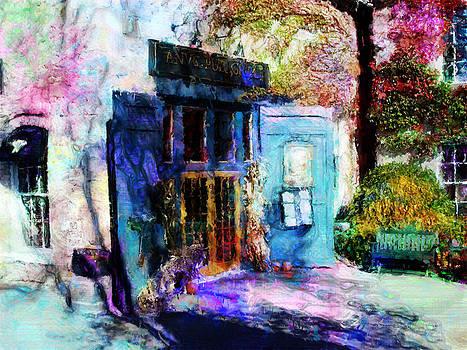 Anvil Pub by Scott Smith