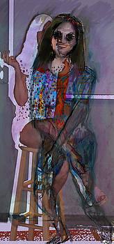 Aphorists by Noredin Morgan