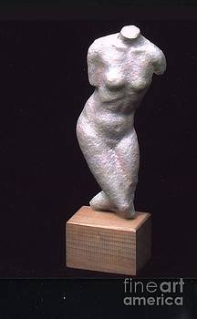 Aphrodite by Karen Lipeika