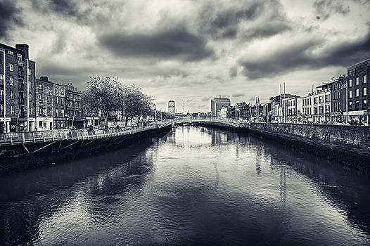 Apocalyptic Dublin by Domagoj Borscak