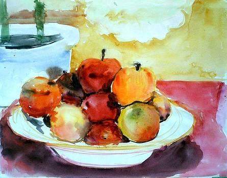 Appels 3 by Vaidos Mihai