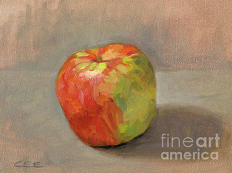 Apple by Christa Eppinghaus