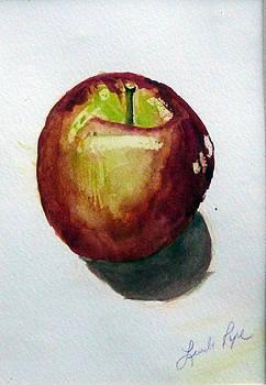 Apple by Linda Pope