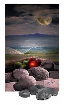 Apples by Pavlos Vlachos