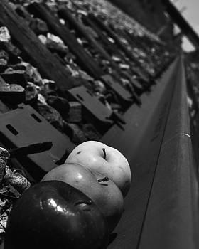 Apples Still3 by Kurt Bonnell