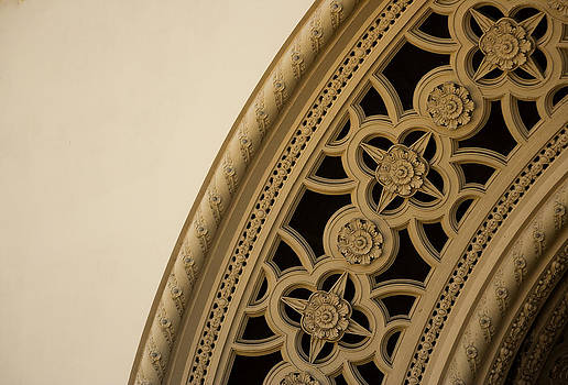 Arch by Brad Holderman