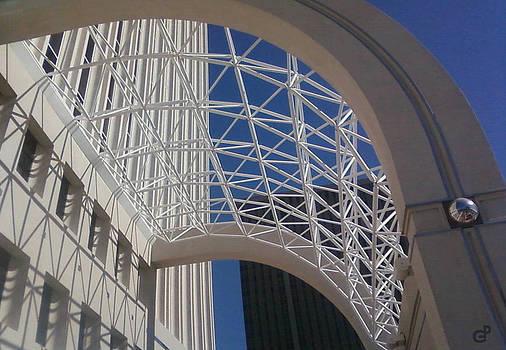 Peri Craig - Arch Deco