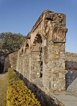 Kantilal Patel - Arches