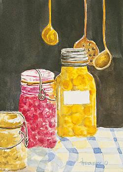 Arensmeyer.Fall.Harvest by Ann Arensmeyer