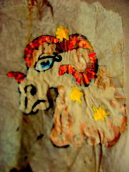 Aries by Amy Bradley