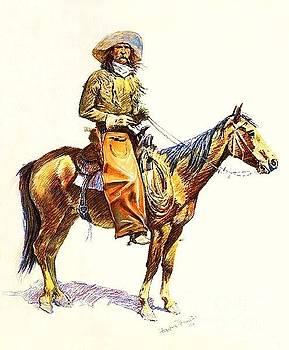 Roberto Prusso - Arizona Cowboy
