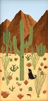 Arizona by Susan Houghton Debus