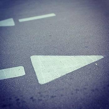 #arrow #photoadayaug by Bella Guzman