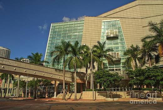 Ines Bolasini - Arsht Center - Miami