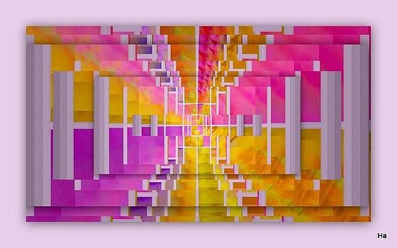 Art-arcobaleno by Halina Nechyporuk