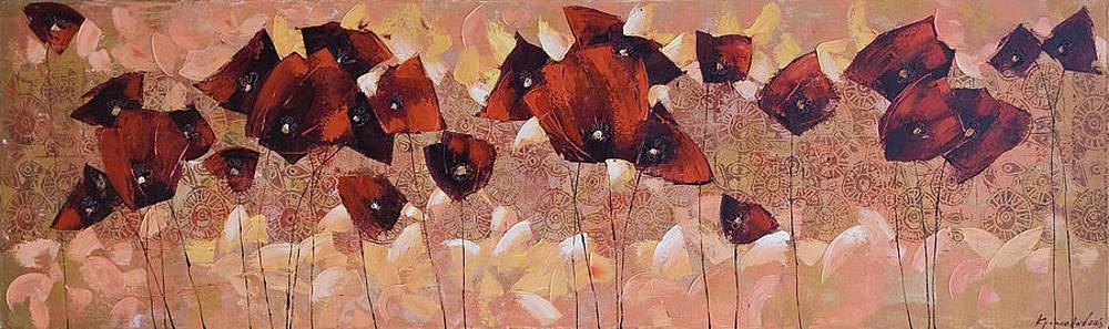 Anastasija Kraineva - Art Deco