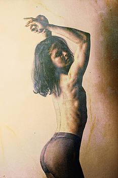 Art Nudes by Falko Follert
