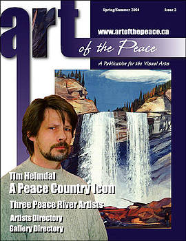 Art of the Peace by Tim  Heimdal
