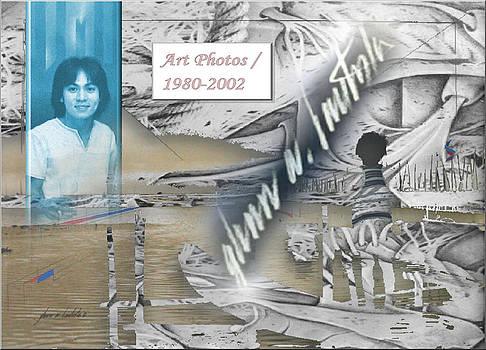 Glenn Bautista - Art Photos 1980-02