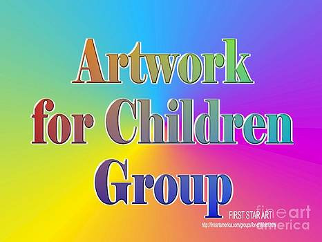 Art work for children 0 by Laurence Oliver