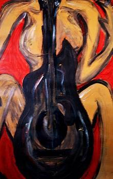 Arteest by Cat Jackson