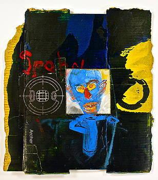 Cliff Spohn - ARTher The Archer