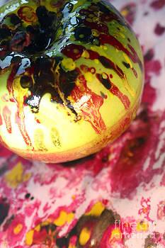 Artistic Apple by Betul Salman