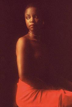Stuart Brown - Ashanti Woman 1
