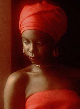Stuart Brown - Ashanti Woman 3