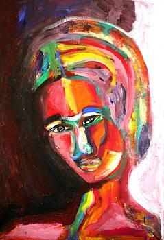 Asian maid facing racism  by Dareen  Hasan
