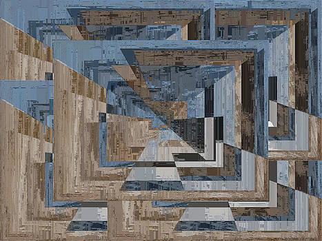 Tim Allen - Aspiration Cubed 3