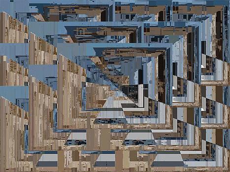 Tim Allen - Aspiration Cubed 4